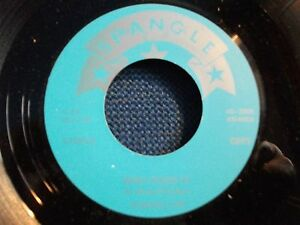 ROCKIN-039-REPRO-45-RONNIE-LYN-Who-Doed-It