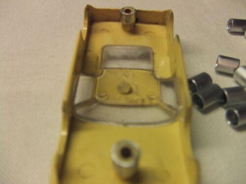 Johnny Lightning slot car screw post savers Aurora Model Motoring