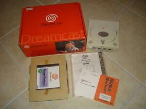 Dreamcast-Partners-Model-rare-version-import-JAPAN