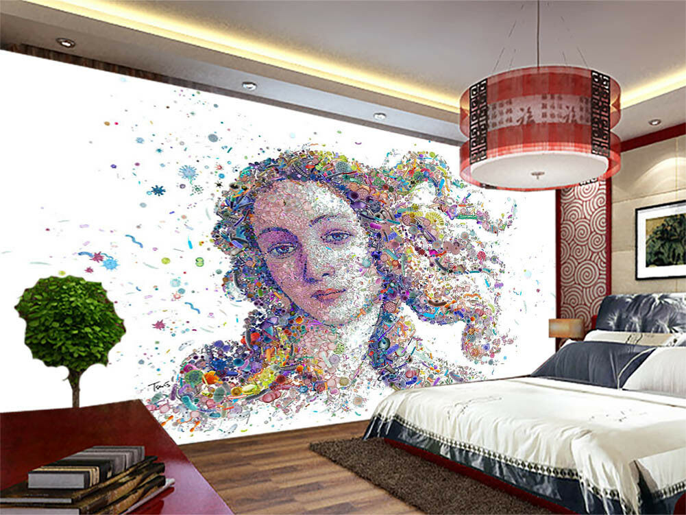 Beauty Of Picture Picture Picture 3D Full Wall Mural Photo Wallpaper Printing Home Kids Decor 3492c6