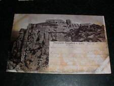 R! Ruine Regenstein Harz 1900