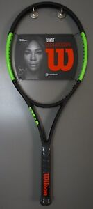 Details about New Wilson Blade SW104 Autograph Countervail 2018/2019 4 1/4  Tennis Racket