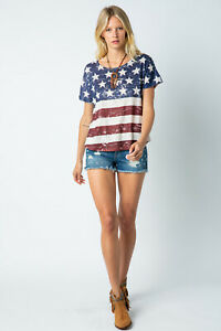 Vocal-Women-039-s-Flag-Sweater-Tee-17189S