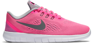 Chaussures course Nike pied Free Run ᄄᄂ Sneakers Pink 300 833993 Sale de Rn WE29YIbeDH