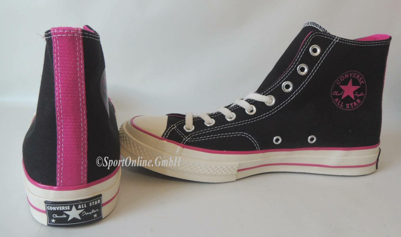 NEU Converse CT All Star 70 Hi Größe 42,5 Chuck Taylor Sneaker Chucks Schuhe