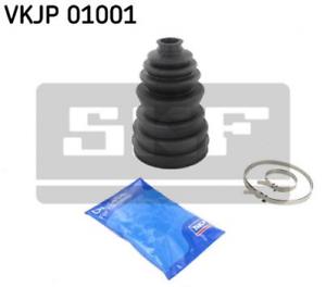 VKJP 01001 S SKFFaltenbalgsatz Antriebswelle Radseitig