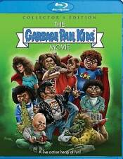 The Garbage Pail Kids Movie (Collector's Edition) (Blu-ray Disc, 2015)--LIKE NEW