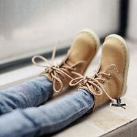 1/4 BJD MID Boots MSD Dollfie EID LUTS AOD DOD Shoes Nubuck leather Boots 0206