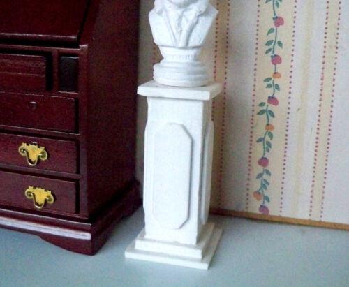 Casa delle Bambole Miniatura pilastro in esclusiva piccolo 05 1:12