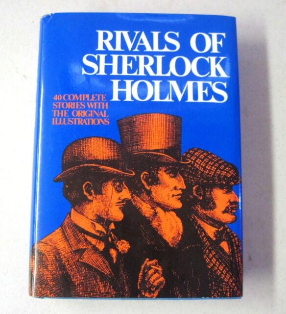Rivals of Sherlock Holmes, , Good Book