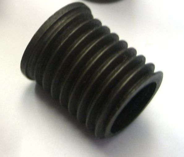 WURTH M10 x 1.5 TIME SERT INSERTS 14mm length FOR THREAD REPAIR  QUANTITY 5