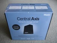 Brand Maxtor Central Axis 1tb Network Storage Server Stm310005caa00g-rk
