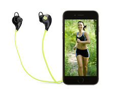QY7 Wireless Bluetooth4.0 Headset Sport Stereo Headphone for Phone iPhone LG New