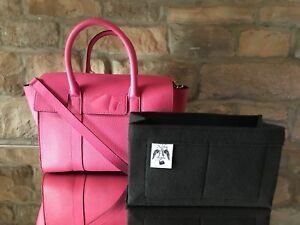 Image Is Loading Amberley Satchel Amp Small New Bayswater Bag Insert