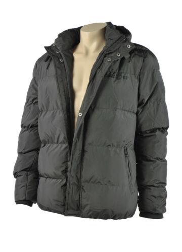 Veste d/'hiver femmes hommes veste Hiver Doudoune Aspen noir s m l xl xxl 2xl