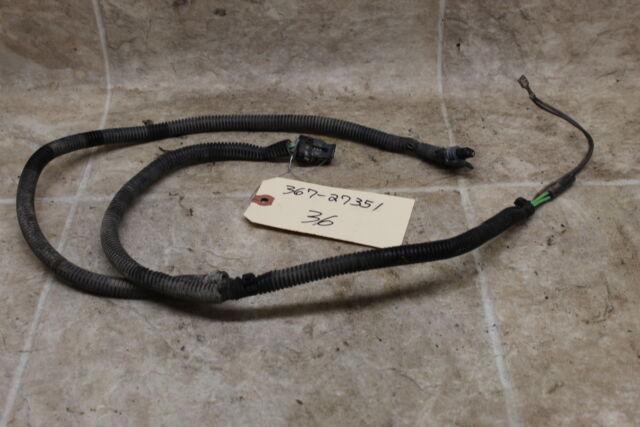 Polaris Sportsman 335 500 Xplorer 400 Bumper Wire