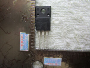 3pcs STP12NK50F PI2NK50F P12NKS0F P12NK5OF P12NK50F TO220-3 Transistor