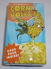 Cards Against Humanity Food Pack Expansion Corn Holes Factory