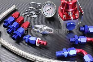 KIT-Regulateur-Essence-Peugeot-106-206-306-S16-16S-Turbo-Swap-VTS-VTR-Rallye