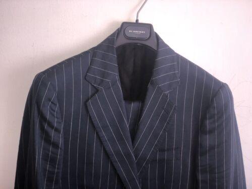 50 en pak gemaakt in broek Nieuw maat 40us Italië authentiek Burberry 7OYRaR