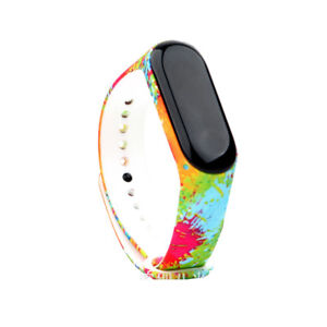 For-Xiaomi-Mi-Band-3-Waterproof-Smart-Watch-Wristband-Bracelet-Tracker-Strap-Hot