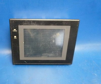 OMRON NT31-ST121B-E NT31ST121BE OPERATOR INTERFACE DISPLAY