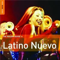 Various Artists, Lat - Rough Guide To: Latino Nuevo [new Cd] Portugal -