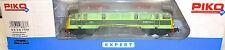 PKP EU07-345 Elok Cargo EpV PluX22 Piko 96367 H0 1:87 NEU OVP HJ1 µ √
