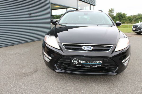 Ford Mondeo 2,0 TDCi 140 Collection stc. aut billede 1