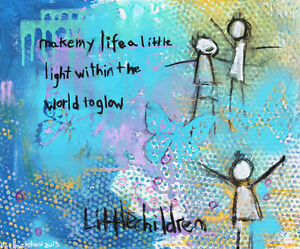 A-Little-Light-Original-Painting-by-Boo-proceeds-to-fund-financial-aid