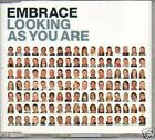(O848) Embrace, Looking As You Are - DJ CD