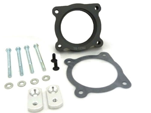 Maximizer Throttle Body Spacer Fits 05-12 Frontier Pathfinder 09-11 Equator 4.0L