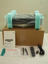 NEW IN BOX Logitech Transporter SE Network Music Player (Without Transnav Knob)