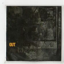 (FW16) Chaos Conspiracy, Out of Place - 2005 DJ CD