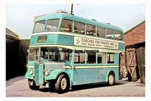pt8011-Blue-Ensign-Bus-to-Sheffield-at-Depot-Doncaster-photograph-6x4