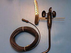 Universal-Wind-Mast-Head-Transducer-NMEA-183-Raymarine-Garmin-Simrad-Cetrek