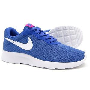 1a899a2607f7 Image is loading Bona-Fide-Nike-Tanjun-Womens-Fit-Running-Shoes-