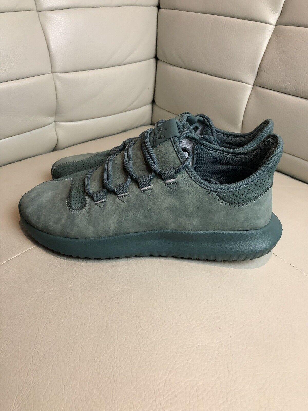 Adidas tubulare ombra verde taglia 10 | Lo stile più nuovo  | Uomini/Donne Scarpa