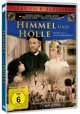 Himmel und Hölle - Bleibt gut wenn ihr könnt * DVD Pidax Neu Ovp