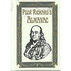 Poor Richard's Almanac Minibook by Benjamin Franklin (Hardback, 2014)