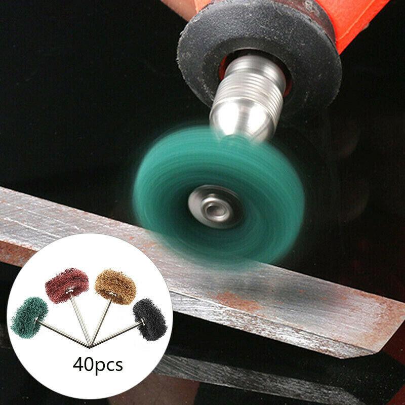 Dremel Accessories MM731 Contour Sanding Tubes