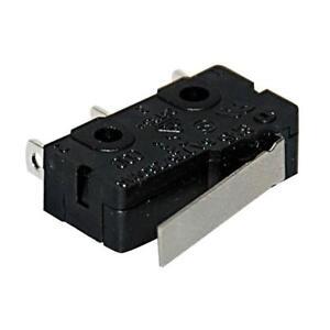MICRO SWITCH 125V 2A A LEVA 3 pin deviatore pulsante levetta  fine corsa