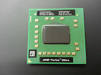 Amd Turion Ultra 2.3ghz Dual Core Tmzm85dam23gg Cpu Processor (zm85)