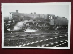 POSTCARD LMS LOCO NO 45740 039MUNSTER039 AT SHREWSBURY SHED IN 1950 - <span itemprop='availableAtOrFrom'>Tadley, United Kingdom</span> - Full Refund less postage if not 100% satified Most purchases from business sellers are protected by the Consumer Contract Regulations 2013 which give you the right to cancel the purchase w - <span itemprop='availableAtOrFrom'>Tadley, United Kingdom</span>
