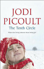 The Tenth Circle, Picoult, Jodi, Good Book