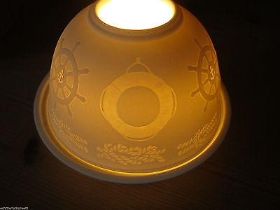 Cheap Price Luce Magica, Lanterna Luci Di Cortesia Stelle A Vento Marittimo Timone Nuovo