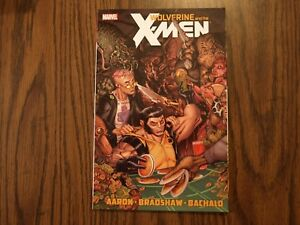 Marvel-TPB-Graphic-Novel-Wolverine-And-The-X-Men-Vol-2