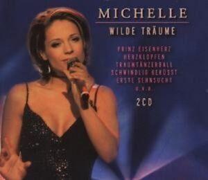 MICHELLE-034-WILDE-TRAUME-034-2-CD-NEUWARE