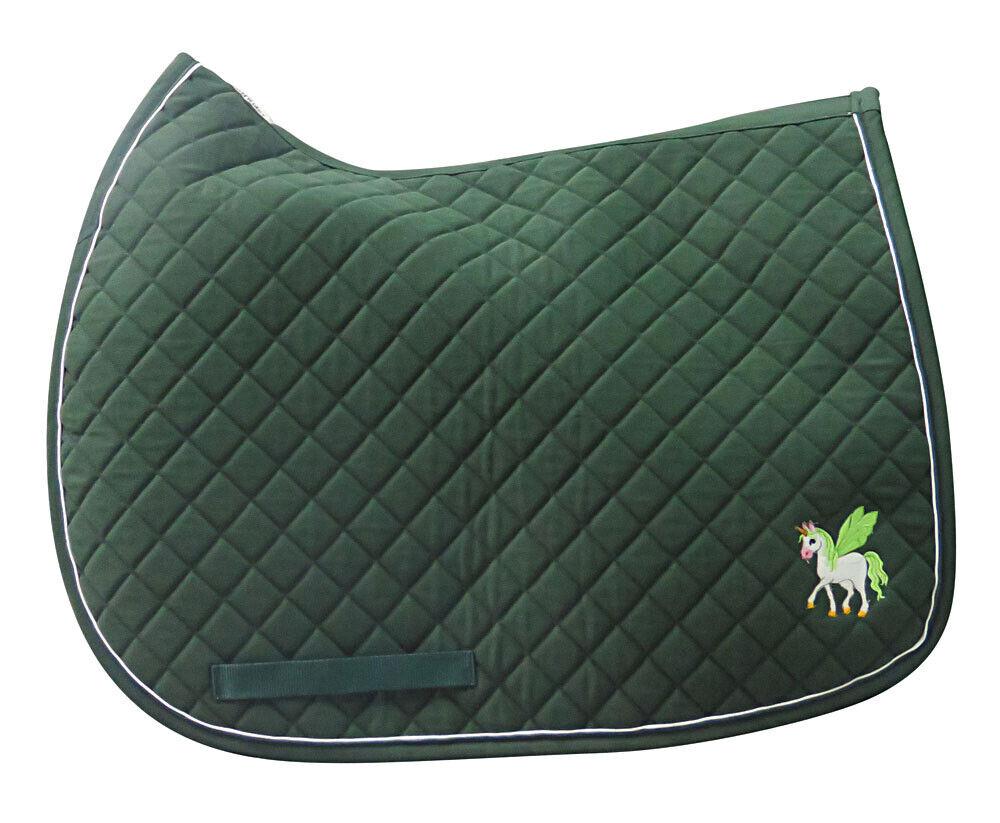 TuffRider Unicorn All Purpose Saddle Pad