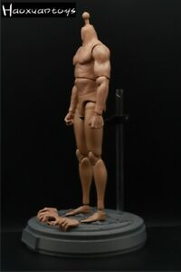 Haoxuantoys-1-6-Soldier-Male-Muscle-Body-Model-F12-034-HT-Head-Carving-Figure-Toys